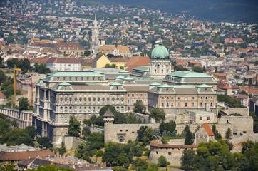Palazzo Reale di Budapest 7.