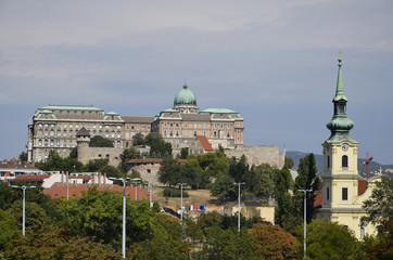 Palazzo Reale di Budapest 6.