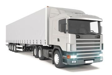 Truck - Silver - Shot 15