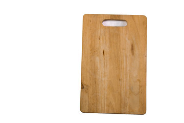 r block cutting and chopping wooden board