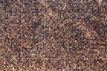 Tiled Wall Design Element Textured Wallpaper Concept