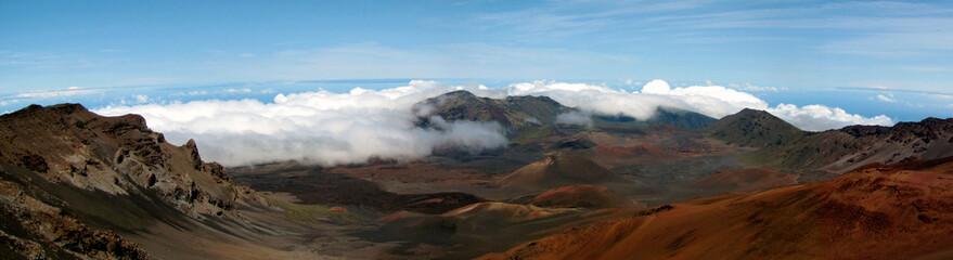 USA, Hawaii Islands, Top of the World