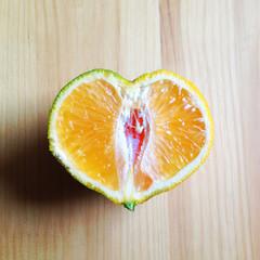 Love mandarin