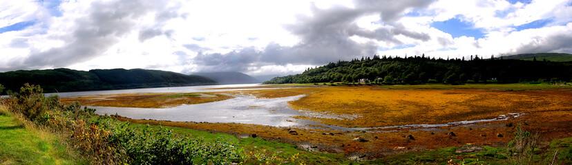 Scotland, Loch Sunart