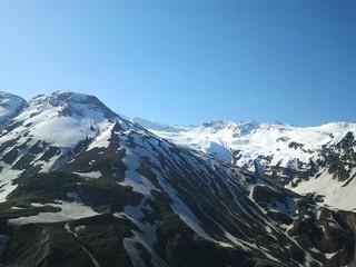 India, Himachal Pradesh, View of Himalaya Mountains