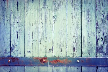 blue wooden texture great as background