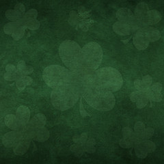 St. Patricks day background
