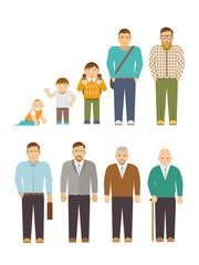 Generation Men Flat