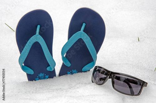Schnee FlipFlops 2 - 77450554