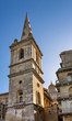Saint Paul's Anglican Cathedral and Carmelite Church in Valletta
