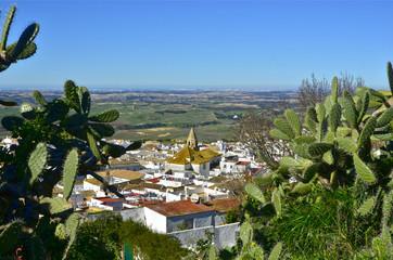 Medina-Sidonia.Cádiz.España