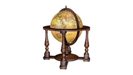 bar globe fermé
