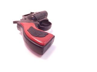 銃社会・銃・拳銃