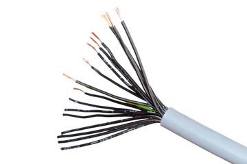 mehradriges Kabel