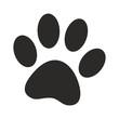Black paws - 77458129