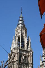 Torre Catedral de Toledo