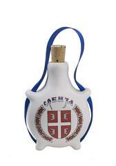 Сувенир из Сербии