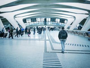 Aéroport transport