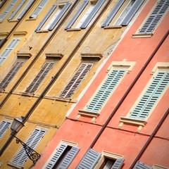 Italian architecture in Modena