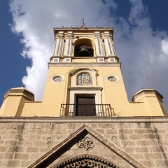 Saint Isidore, Seville