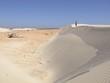 Dunes at Eucla, Nullarbor, Western Australia