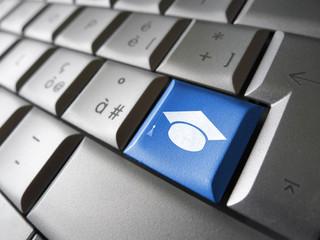 Elearning Online Education Pc Key