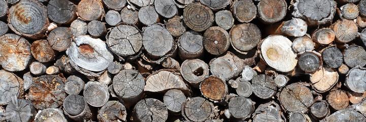 holz. brennholz