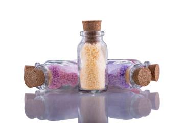 Colorful Granules