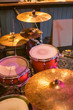 Percussion musical instruments. - 77484742