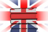 Fototapety British Education
