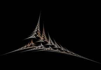 Fraktales Muster