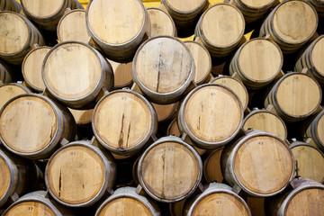 Reifungsprozess des Tequilas