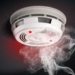 Smoke Detector - 77491164