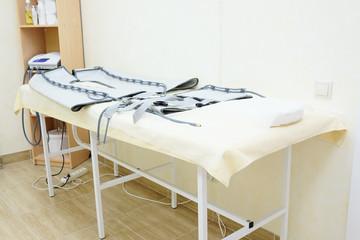 apparatus for pressure therapy