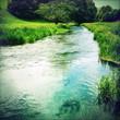 Spring water - 77494789