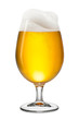 Leinwanddruck Bild - fresh bier
