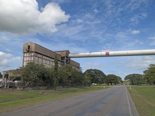 Mulino per lo zucchero (Australia)