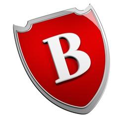 B Shield