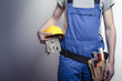 Bauarbeiter - 77499968