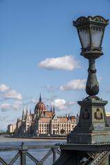 Parlament -Budapest