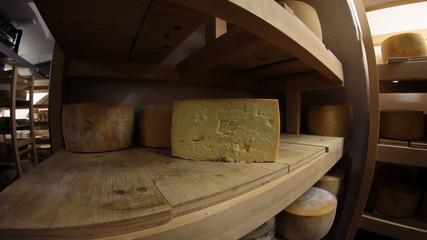 HD1080p: Seasoning cheese