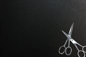 scissors background