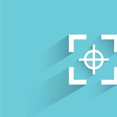 focus symbol