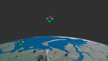 Ozone layer CFC