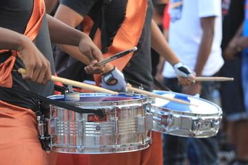 Carnaval 2015 - 2em Parade de Cayenne