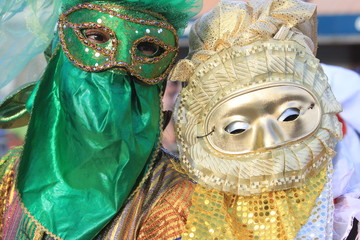 Carnaval 2015 - 2em Parade Cayenne