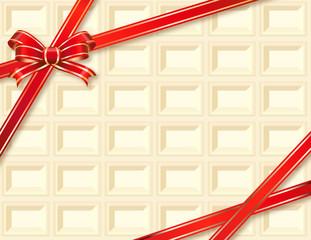 ホワイトチョコレート9