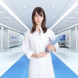 Health administrative