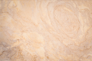 A brown,yellow marble wall