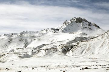 Yüksek Karlı Dağ